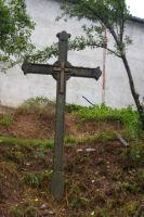Le Calvaire de Noailhac, croix 4