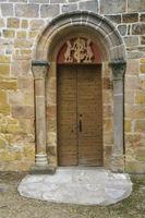 La chapelle de St Felix