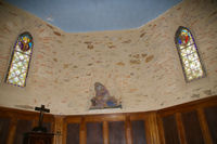 La chapelle de Montredon