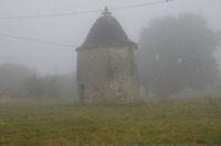 Une caselle a la sortie de Faycelles