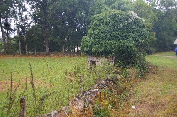 Une caselle vers Le Batut