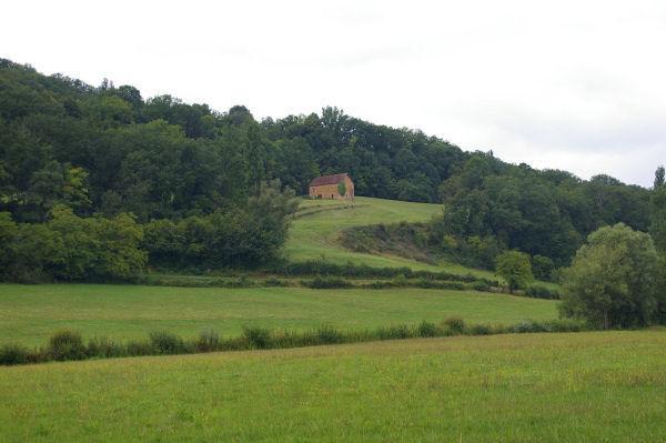 La ferme Le Malpas
