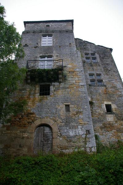 Le Château de Goudou