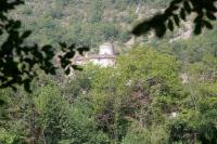 Le chateau de Laroque