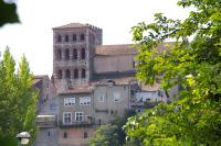 Le Palais Dueze a Cahors