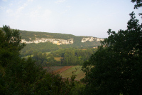 La vallee du Lot apres Pasturat