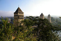 Cahors - Lascabanes