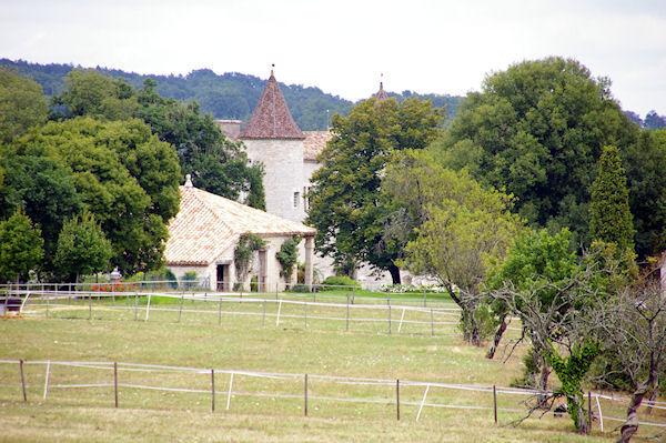 Le Chateau de Charry