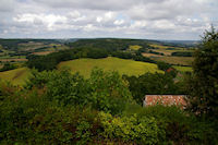 Belvedere depuis Montlauzun