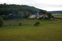 St Gery apres Lascabanes sur le GR65