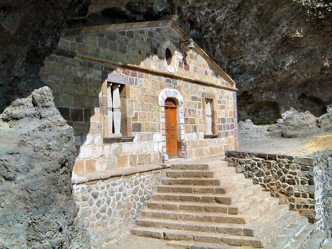 La Chapelle de la Madeleine