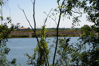 La Garonne pres du Pont de Coudol