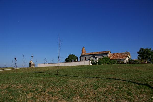 La Chapelle d&#39Espis