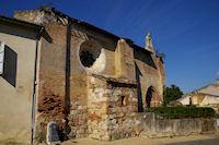 La Chapelle Ste Catherine a Auvillar le Port