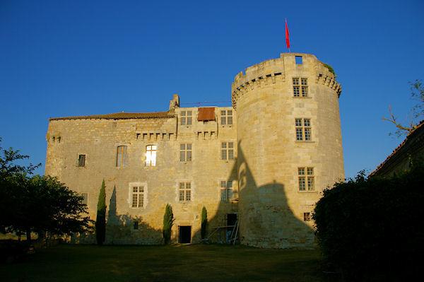 Le Château de Flamarens