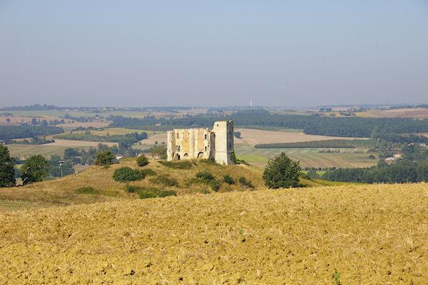 Le Château de Gachepouy
