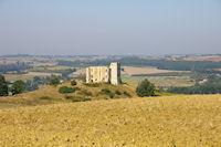 Le Chateau de Gachepouy