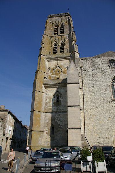 La Cathédrale Saint Gervais - Saint Protais de Lectoure