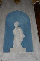 St Jacques dans la Cathedrale Saint Gervais - Saint Protais de Lectoure