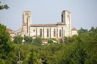 L'Eglise St Pierre de La Romieu