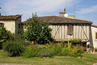 Maison ancienne a La Romieu