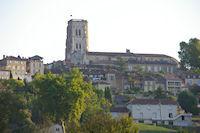 La Cathedrale Saint Gervais - Saint Protais de Lectoure