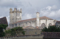 La Cathedrale St Pierre de Condom