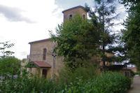 L'eglise St Jacques de la Bouquerie a Condom