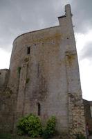 L'eglise de Larressingle