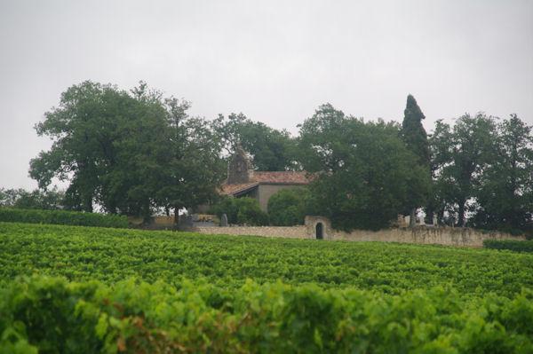 La Chapelle de Routgès