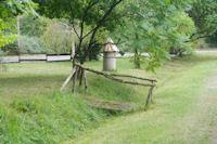 Le pont vieux du moulin?