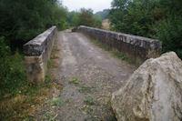 Le pont sur l'Osse