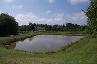 L'elevage piscicole du Moulin du Pouy