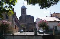Notre Dame de Pitie a Manciet