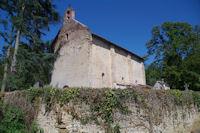 L'eglise de l'Hopital