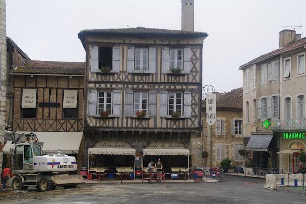 Belle maison à Eauze