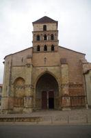 L'eglise Sainte-Quitterie a Aire sur l'Adour