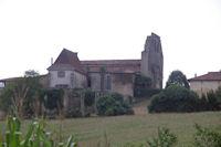La Collegiale Saint-Barthelemy de Pimbo