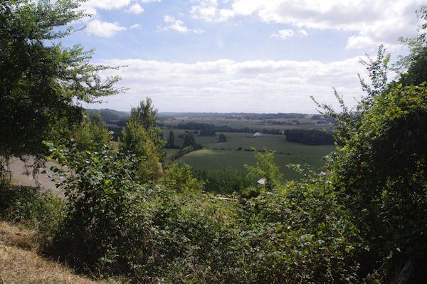 La vallée du Gabas