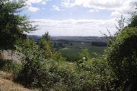 La vallee du Gabas