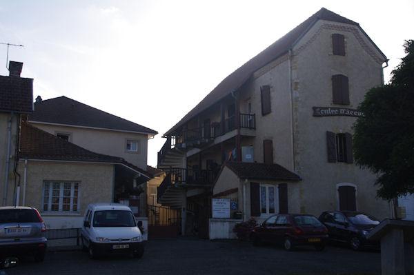 Le Gîte communal d_Arzacq Arraziguet