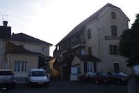 Le Gite communal d'Arzacq Arraziguet