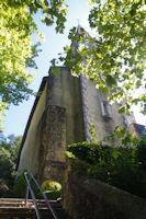 L'abbaye Benedictine de Larreule