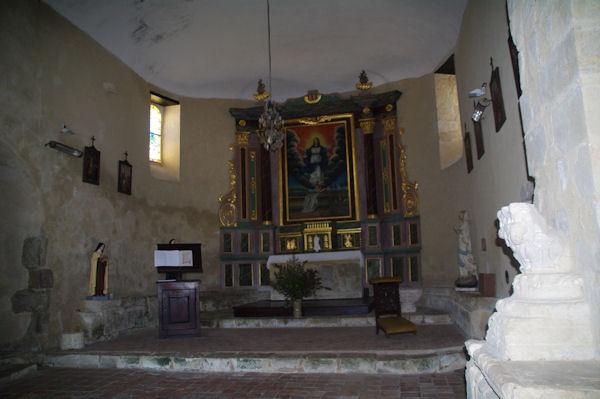 L_abbaye Bénédictine de Larreule