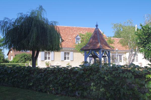 Jolie maison à Guichard
