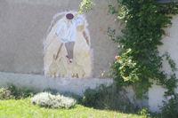 Des murs peints a Guichard