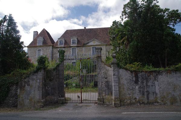 Belle maison à Maslacq