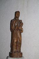 Notre Dame de Caubin