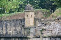 Les remparts de Navarrenx