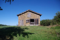 Une grange a Harguinaborda